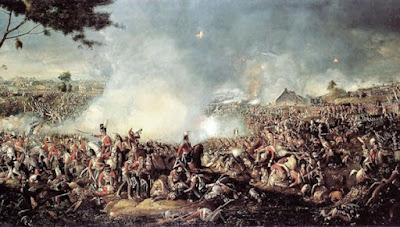 Perang Kemerdekaan Amerika (1774 – 1783) - berbagaireviews.com