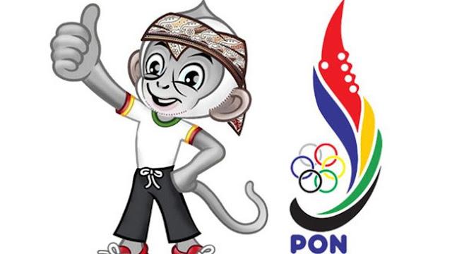 Jawa Barat Pimpin Klasemen Perolehan Medali