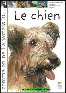Les animaux, sur yakachiner.be, livres, bd,occaz