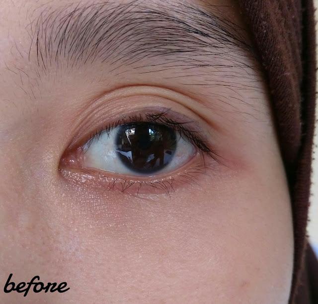 Mascara Oriflame