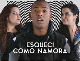 Nego do Borel lança música com Maiara e Maraisa