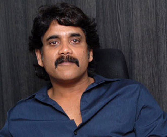 Nagarjuna His Role In Raju Gari Gadhi 2