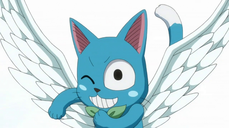 Fairy Tail Images フェアリーテイル | Screen Caps, Avatars, Images