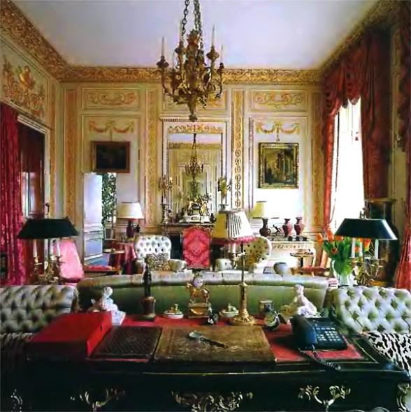 Interior Design Victorian Kitchen: Design Home Pictures: Victorian Interior Design Style