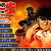 Best PPSSPP Setting Of Hajime No Ippo Portable Victorious Spirits Gold v.1.2.2
