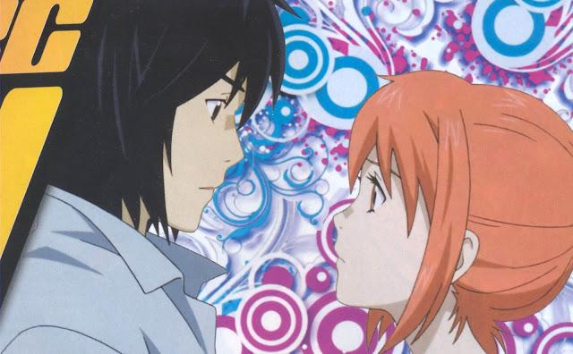 Higashi no Eden Movie II: Paradise Lost (01/01) (397MB) (HDL) (Sub Español) (Mega)