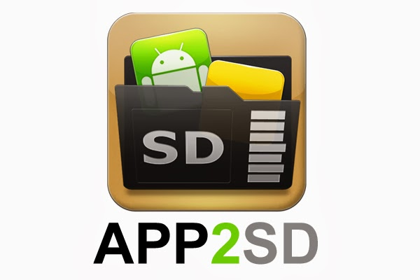 application app2sd