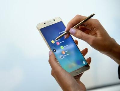 nen mua Samsung Note 5 hay S6