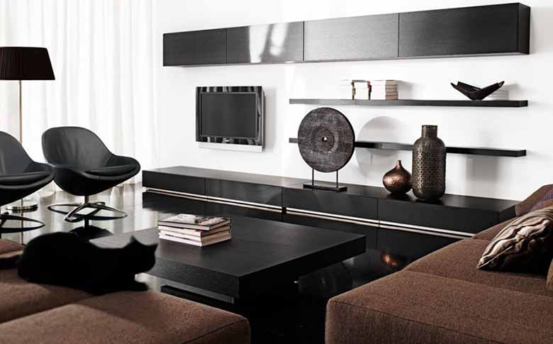 Relieving Stress With the Right Living Room Furniture