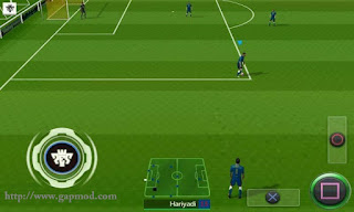 Download FTS Mod PES 2017 by AnWaR Apk + Data Android