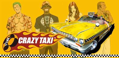 تحميل لعبة كريزى taxi الاصلية للكمبيوتر من ميديا فاير