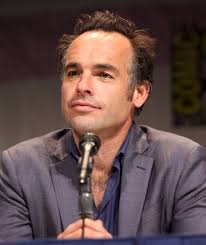 Paul Blackthorne Height - How Tall