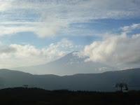 Owakudani Mount Fuji