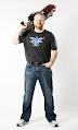 Rod Fergusson, de Gears of War, participará da BGS junto à Xbox!