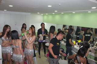aiko climaco dressing room bikini pics 02