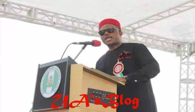 Anambra gov't to pull down buildings haboring criminals