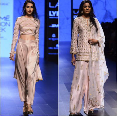 Lakme Fashion Week Payal Singhal