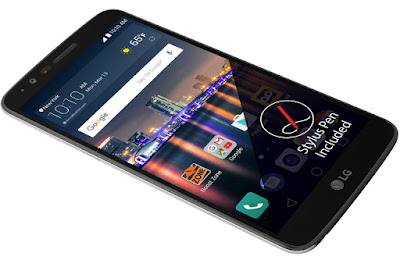 lg stylo 3 firmware download
