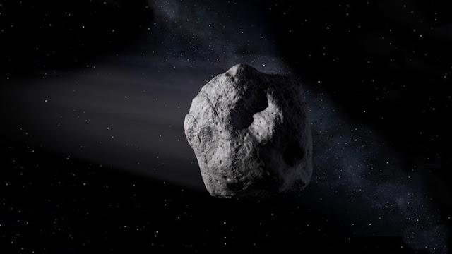 La NASA se prepara para el impacto devastador de un asteroide en Los Ángeles en 2020