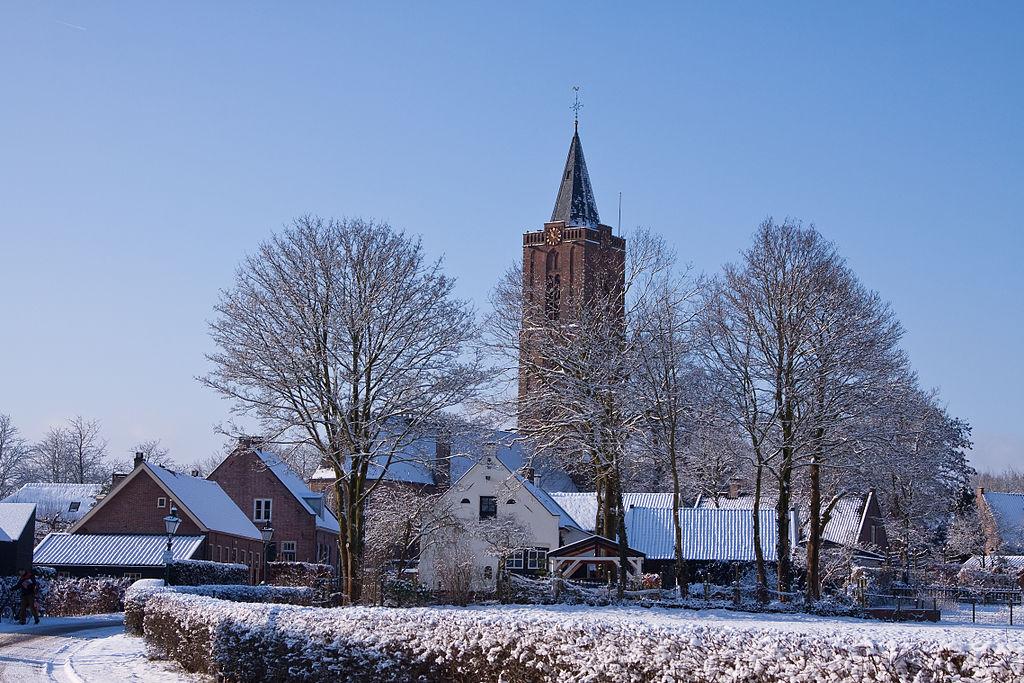 Meer laadpalen voor elektrische auto\'s in Soest en Soesterberg ...