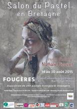 Salon du pastel Fougères