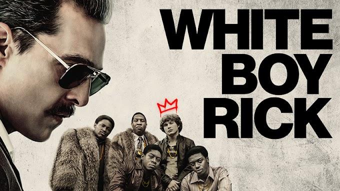 הבחור הלבן, ריק / White Boy Rick