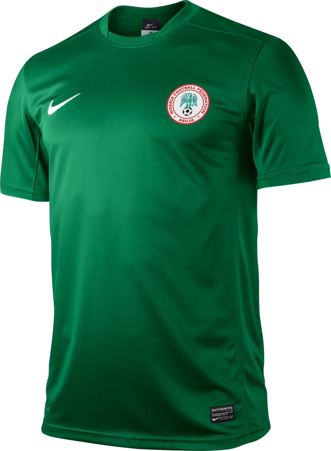 What to Expect for the Nike Nigeria 2015 Kit? - Footy ...