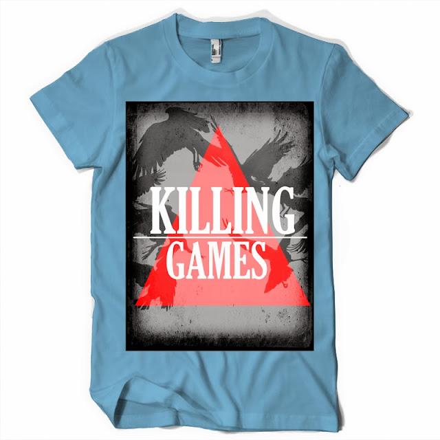 killing games