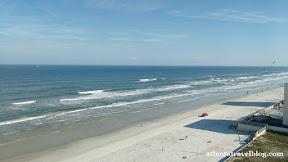 Из Атланты - к морю!