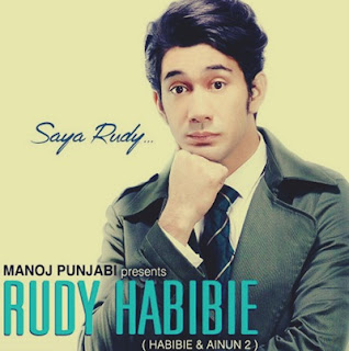Sinopsis Film Rudy Habibie (2016) Lengkap Terbaru