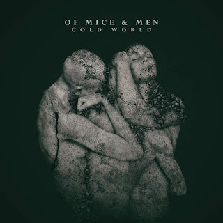 Of Mice & Men - Cold World (2016) - Album Download, Itunes Cover, Official Cover, Album CD Cover Art, Tracklist