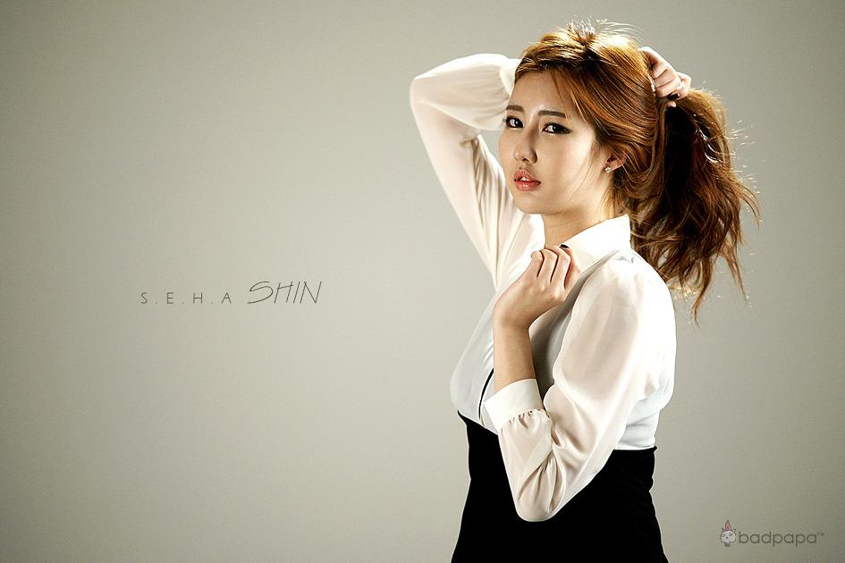 Shin Se Ha - 2014.02.09