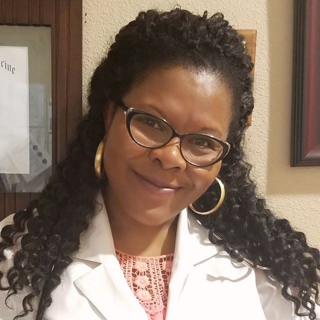 DR. CHRISTIE EGBUCHUNAM JOINS ARIIX WELLNESS COUNCIL