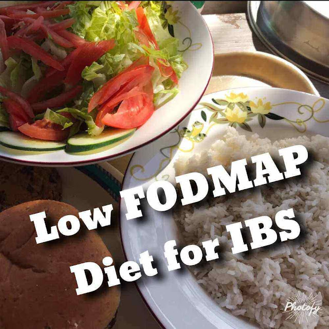 low fodmap diet ibs stomach pains