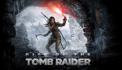 Rise of the Tomb Raider Video Game Free Pc And Mac