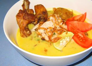 Resep Gulai Ayam Sederhana