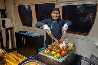 Majestic Explorer Chef
