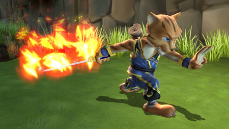 Download Legend of Kay Anniversary PC Full Version