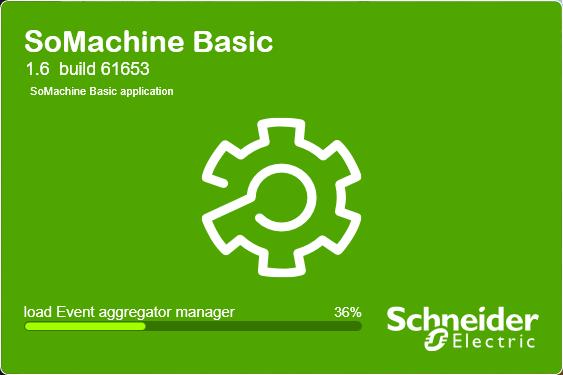 Función personalizada con Schneider SoMachine Basic 1 6
