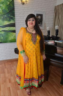 Shivani Chawla