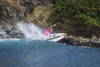 10 Carissa Moore 2016 Maui Womens Pro foto WSL Poullenot Aquashot