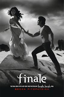 Finale – Becca Fitzpatrick