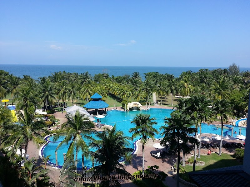 Thistle™ Port Dickson Hotel Part 3