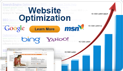 Perfect Website Optimization