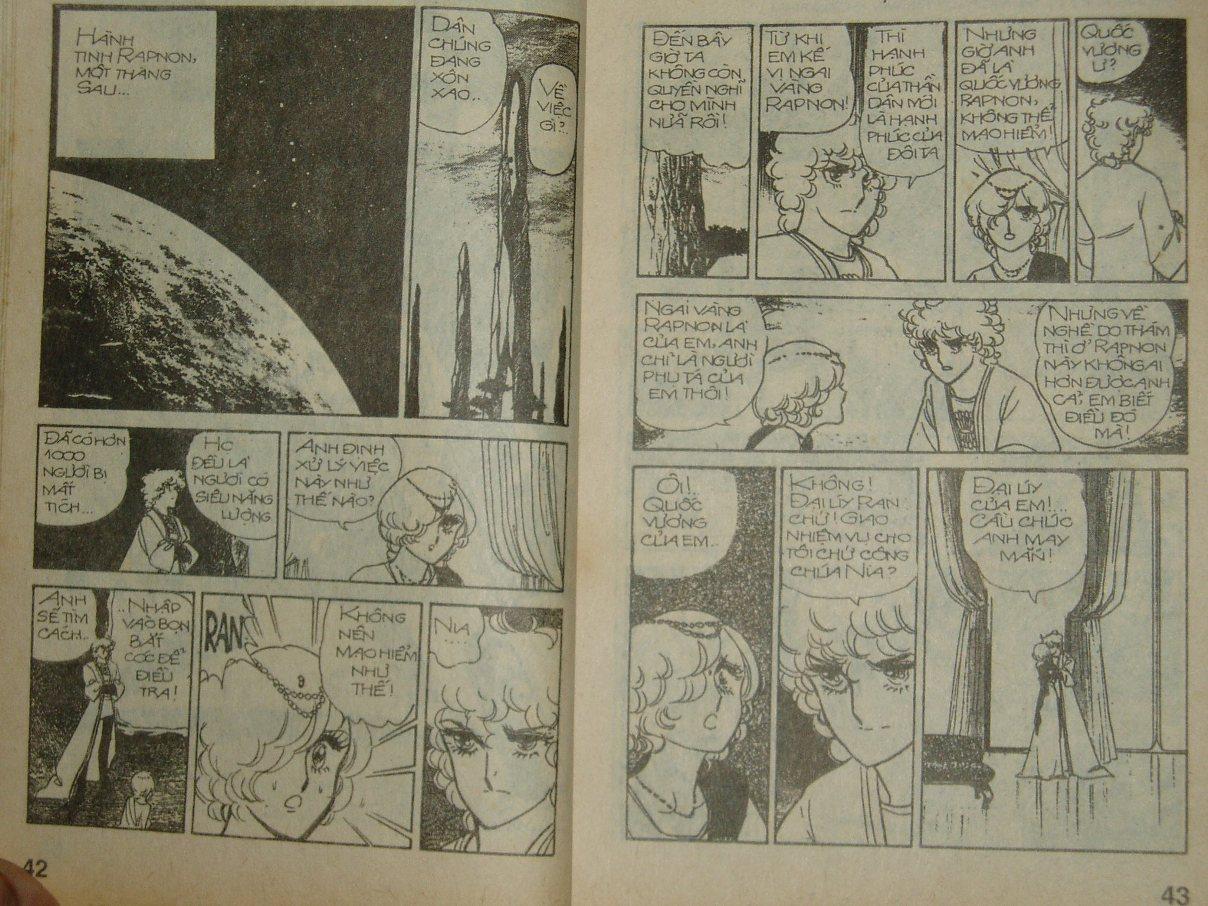 Siêu nhân Locke vol 08 trang 20