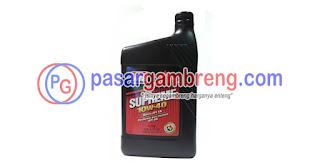Jual Petro Canada Supreme 10W-40