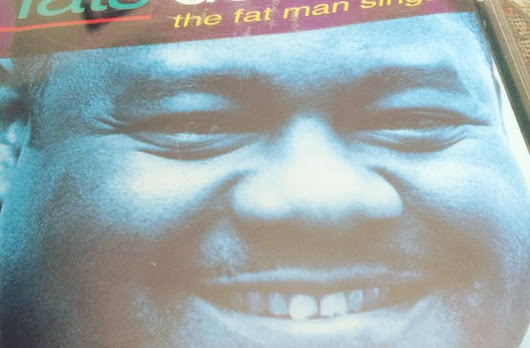On CD: Fats Domino - The Fat Man Sings (Music For Pleasure.1992)