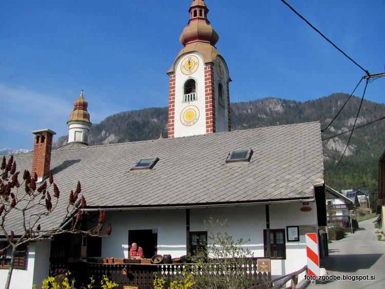 Janez Jalen, rojstna hiša