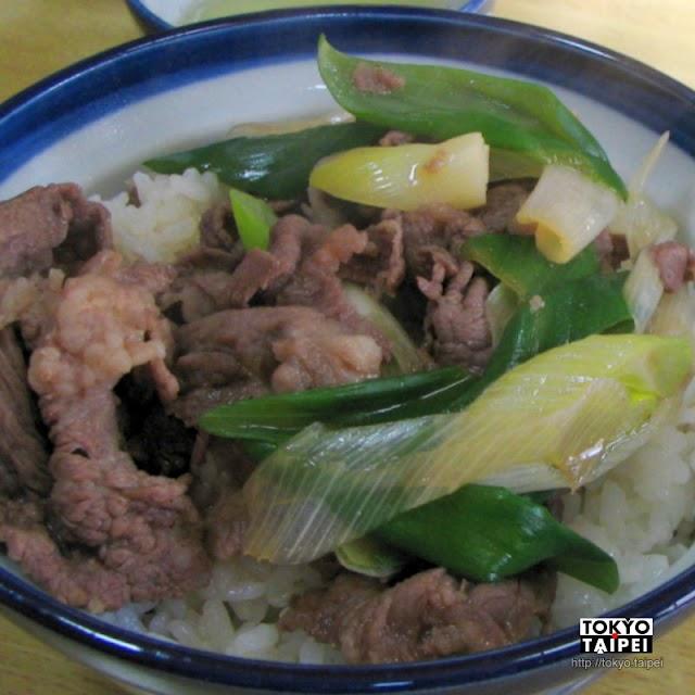【Kajibashi食堂】高山宮川朝市入口處 好吃便宜飛驒牛丼