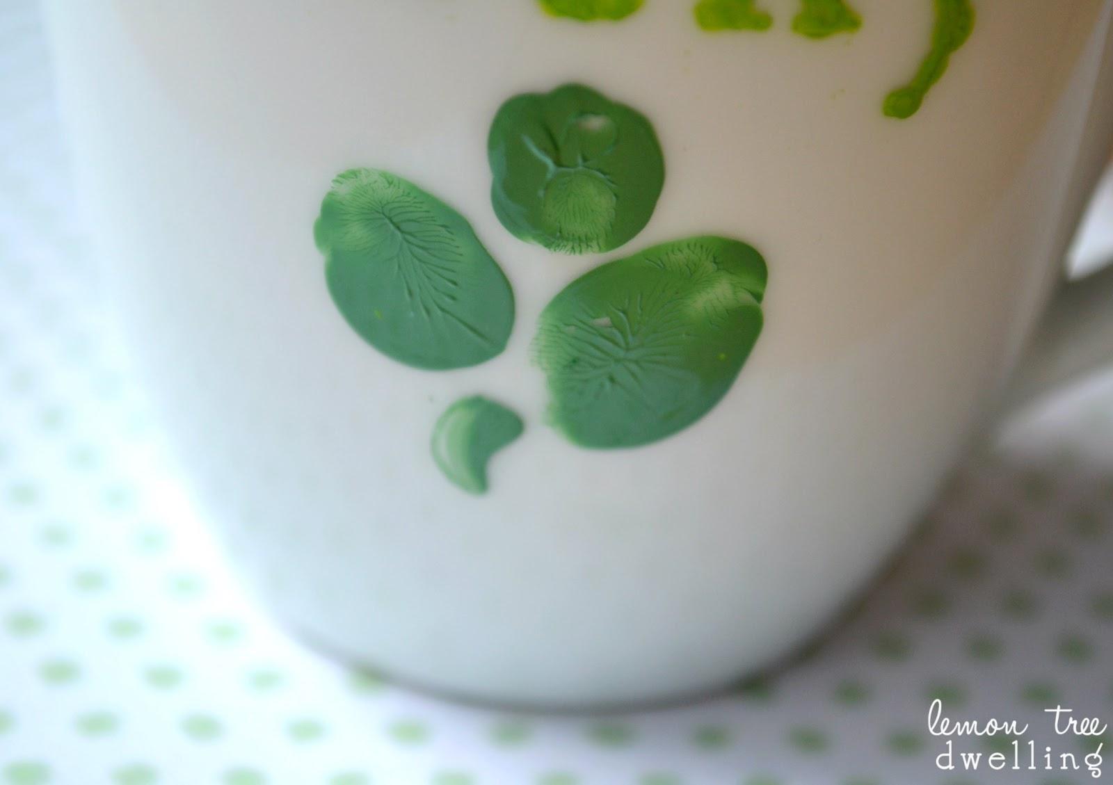 052b7306d Lucky Mugs - St. Patrick's Day Craft | Lemon Tree Dwelling